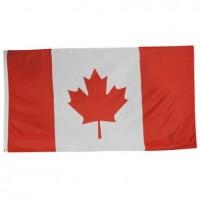 Флаг Канады