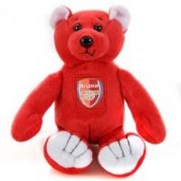 Мягкая игрушка - мишка  Арсенал (Лондон)