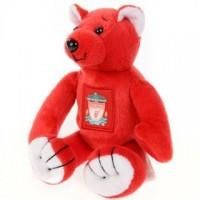 Мягкая игрушка - мишка Ливерпуль