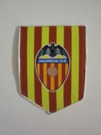 Вымпел ФК Валенсия Испания