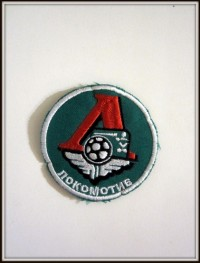 Шеврон Локомотив