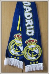 Шарф ФК  Реал Мадрид