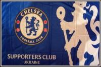 Флаг Челси