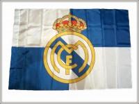 Флаг ФК Реал (Мадрид)