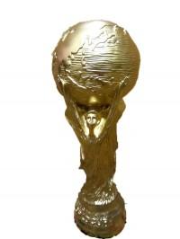 Сувенирный кубок чемпионата мира по футболу