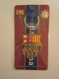 Брелок ФК Барселона