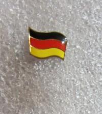 Значок флаг Германии