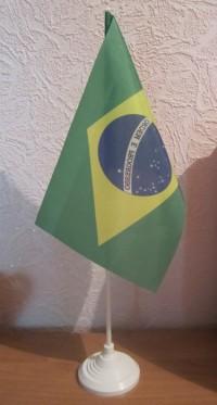 Флажок Бразилия