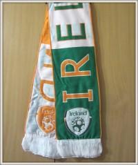 Шарф сборная Ирландия
