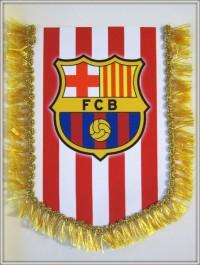 Вымпел Барселона (Испания)