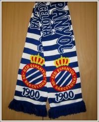 Шарф ФК Эспаньол (Барселона)