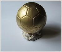 Сувенир Золотой мяч