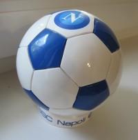 Мячик ФК Наполи Италия
