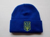 Шапка Украина