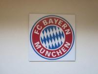 Магнит ФК Бавария (Германия)