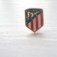 Значок ФК Атлетико Мадрид Испания