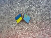 Значок Украина - Крымские татары