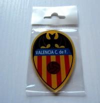 Магнит ФК Валенсия