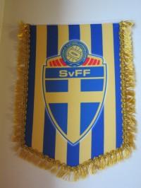 Вымпел Федерации Футбола Швеции