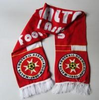 Шарф Мальта сборная по футболу