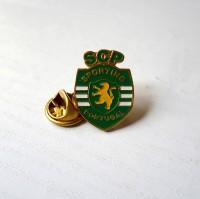 Значок ФК Спортинг