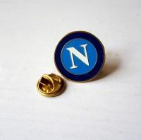 Значок ФК Наполи Италия