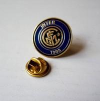 значок Интер Милан Италия