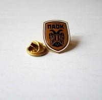 Значок ФК ПАОК Греция