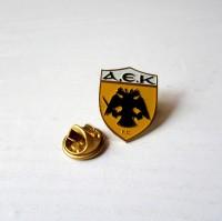 Значок ФК АЕК Греция