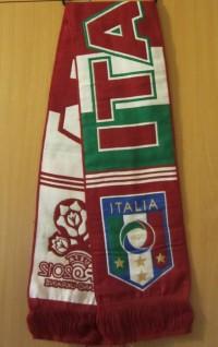 Шарф сборной Италии