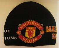 Шапка ФК Манчестер Юнайтед
