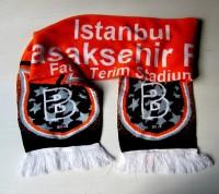 Шарф Истанбул Башакшехир