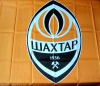 Флаг Шахтёр Донецк