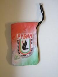 Чехол  ФК  Рубин Казань