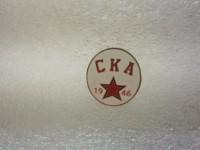 Значок ХК СКА (Санкт-Петербург)