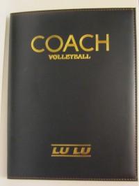Папка для тренера (волейбол)