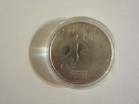 Монета 5 гривен, ЕВРО-2012 Львов