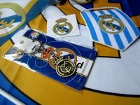 Брелок ФК  Реал Мадрид