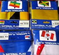 Флаг стран - список в описании
