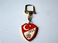 Брелок сборной Турции