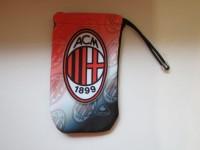 Чехол  ФК  Милан  Италия