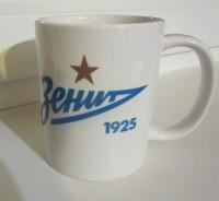 Чашка Зенит Санкт-Петербург