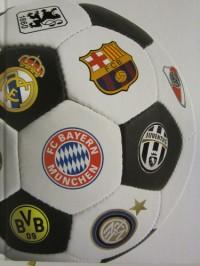 Война и мир в футболе. Д. Даунинг
