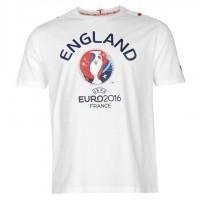 Футболка УЕФА Евро 2016 Англия