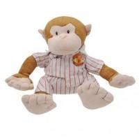 Мягкая игрушка - обезьянка Манчестер Юнайтед