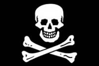 Флаг Весёлый Роджер