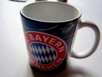 Чашка Бавария Мюнхен
