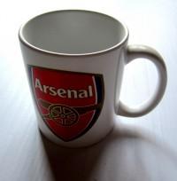 Чашка ФК Арсенал Лондон