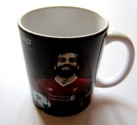 Чашка Мохаммед Салах Ливерпуль