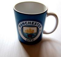 Чашка ФК Манчестер Сити